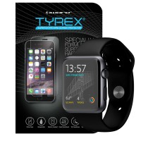 harga Tyrex Tempered Glass For Apple Watch 38mm - With Lcr Waranty Tokopedia.com