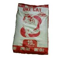 makanan kucing OKE CAT