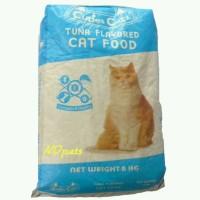 makanan kucing CUTIS