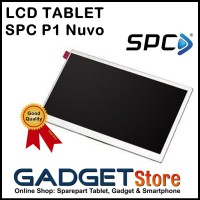 Lcd Tablet SPC P1 Nuvo