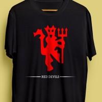 KAOS DISTRO RED DEVILS #2 ! MANCHESTER UNITED MUFC MU MAN UTD MANUTD