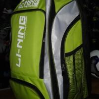 harga Tas Badminton Lining Ransel Tokopedia.com
