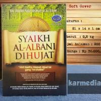 Syaikh Al-Albani Dihujat