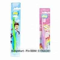 Cussons kids tooth brush / sikat gigi anak