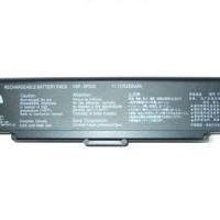 Baterai Original Sony VGP-BPL2, VGP-BPS2, VGP-BPS2A, VGP-BPS2B - Black