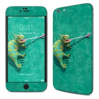 Garskin Apple iPhone 6 Plus/6S Plus - Iguana
