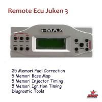 Remote ECU Juken 3 (Non USB Connector)