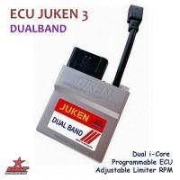 ECU BRT Yamaha Xabre 150 MT15 Dualband Juken 3