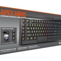 Mechanical Keyboard Steelseries Apex M800 Mech QS1