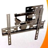 harga Wall Bracket Full Motion Kz-21 For Flat Tv 23 - 47 In Tokopedia.com