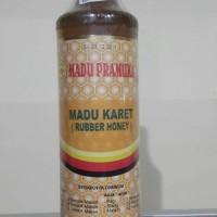 Madu Karet dari Madu Pramuka 650 ml