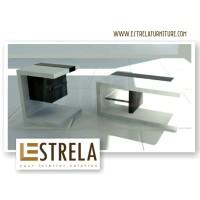 Set Coffee Table & Corner Table