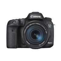 Canon EOS 7D Mark II Kit 15-85mm IS USM