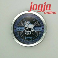 Pomade Kustom Kreeps Sailor's Grave Heavy