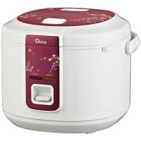Oxone OX-820N Rice Cooker Oxone 1.8Lt / 380W - Merah