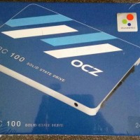 SSD OCZ ARC100 240GB BNIB