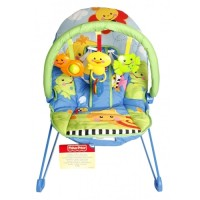 harga Fisher Price Soothe N' Play Bouncer Tokopedia.com