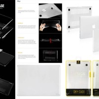harga Baseus Sky Case Macbook Pro 13 Tokopedia.com