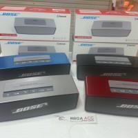 BOSE Sound Link Mini Wireless Speaker Bluetooth