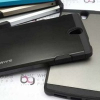 SPIGEN OPPO Find 5 Mini R827 slim armor SOFT CASE CASING COVER