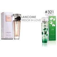PARFUM LANCOME - TRESOR IN LOVE #FM 321