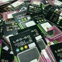 harga Battery Log-on Lenovo A6000/a319/a680/a516/a369/s920/a390/a706 Tokopedia.com