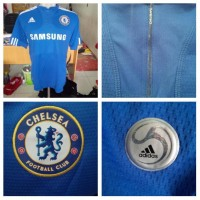 ready stocl jersey retro grade AAA thailand chelsea home 2008-2009