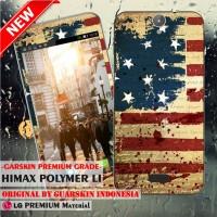 Garskin/skin Himax Polymer Li Original - Usa Uncle Vintage