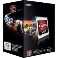 AMD Trinity A10-5800K (Radeon HD7660D) 3.8Ghz Cache 4MB