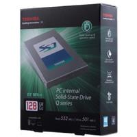 TOSHIBA Bare SSD 128GB