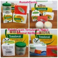 Cream Temulawak Widya Susun Original (BerBpom)