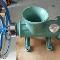 Meat Grinder / Penggiling Daging Manual No 32 High Quality (With Pully)