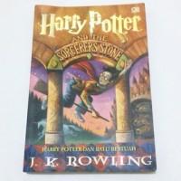 harga Harry Potter dan Batu Bertuah (and The Sorcereses Stone) 1 Tokopedia.com