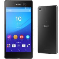 Sony Xperia M5 Dual E5663 Black Smartphone [16GB]