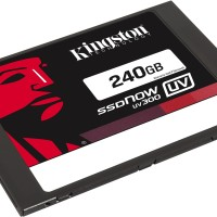 Kingston SSD UV300 SUV300S37A / 240G 240GB SATA3