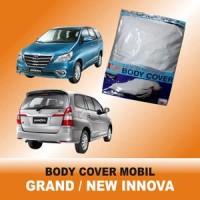 Body cover (Sarung Penutup) GRAND / NEW INNOVA untuk Mobil Kesayangan