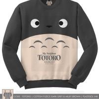Jual Sweater Totoro Murah