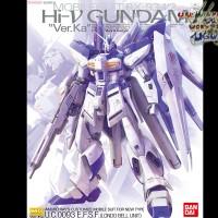 1/100 Master Grade Hi-Nu Gundam Ver.Ka