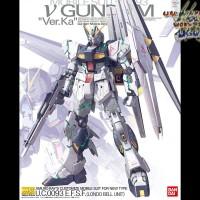 1/100 Master Grade RX-93 Nu Gundam Ver.Ka
