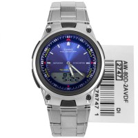 Casio illuminator aw80 купить