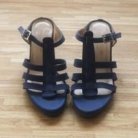 Harga sepatu blue jeans heels   WIKIPRICE INDONESIA