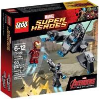 LEGO 76029 - Super Heroes - Iron Man vs. Ultron