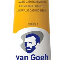 VAN GOGH OIL COLOUR TUBE 40 ML SERI 2
