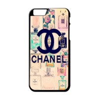 Cute Chanel Vintage Perfume Case for iPhone 6 Plus