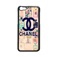Cute Chanel Vintage Perfume Case for iPhone 5C