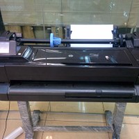HP Designjet T120 ePrinter series