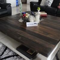 Koffie Tafel / Coffee Table / Meja Kopi