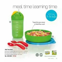 Tiwi kids tupperware