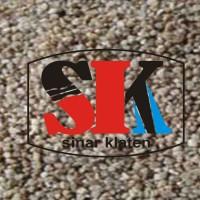 pasir silica | Silica Sand | Pasir SILIKA ukuran besar 1kg