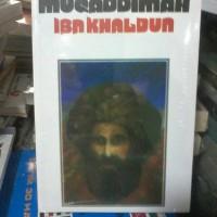 muqaddimah ibn khaldun